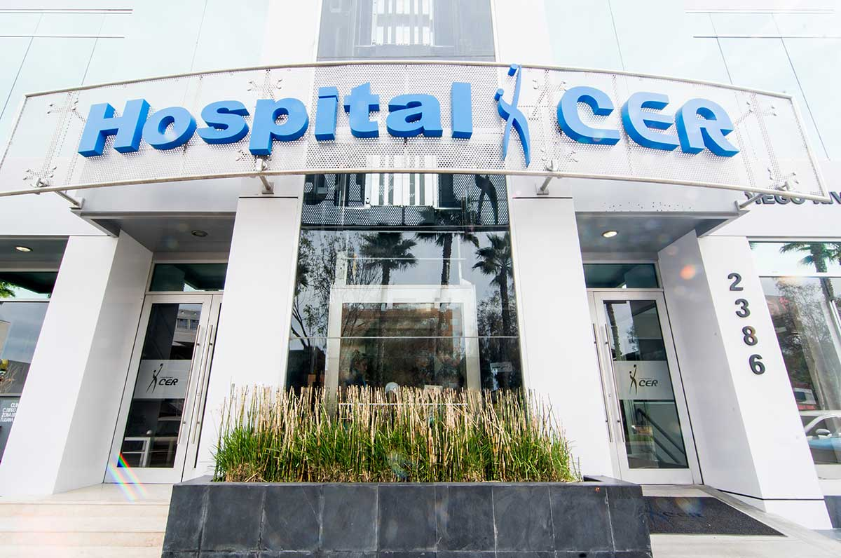 CER Hospital | Plastic Surgery in Mexico | Bariatric Surgery