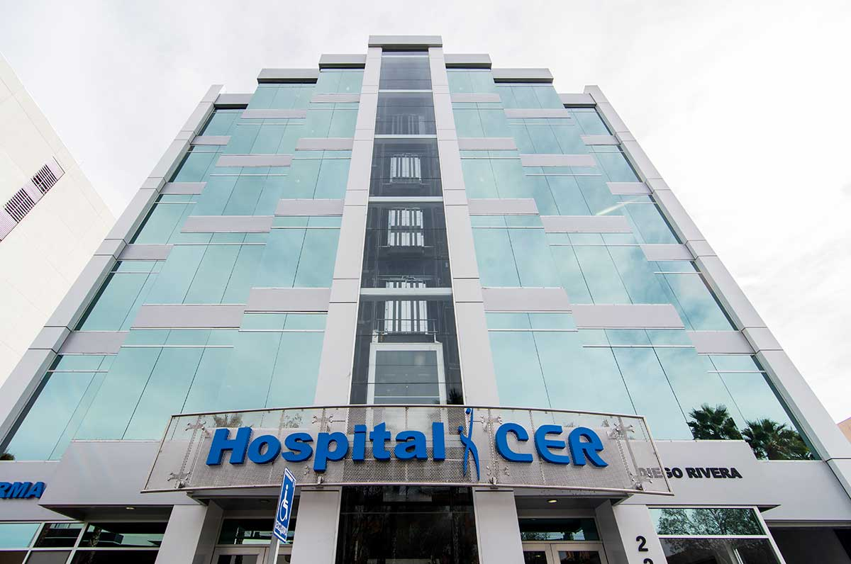 CER Hospital   Plastic Surgery in Mexico   Bariatric Surgery